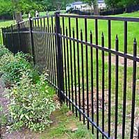aluminum-metal-fencing-jacksonville-fl